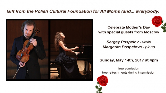 Classical and Romantic music concert